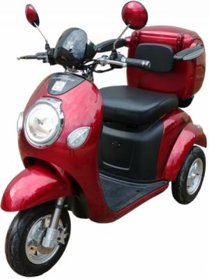 ElektroScooter Sam 3 - 500W bis 25km/h